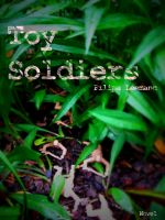 Cover for 'Toy Soldiers'