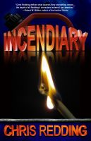 Cover for 'Incendiary'