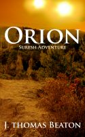Cover for 'Orion: Suresh Adventure'