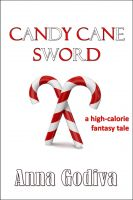 Cover for 'Candy Cane Sword'