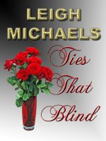 Cover for 'Ties That Blind'