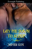 Cover for 'Lay Me Down to Sleep'