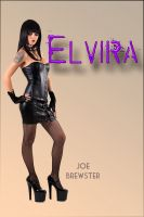 Cover for 'Elvira'
