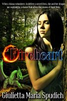 Cover for 'Fireheart'