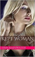 Cover for 'Kept Woman: A Novella'