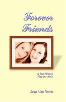 Cover for 'Forever Friends'