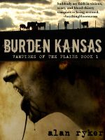 Cover for 'Burden Kansas'
