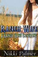 Cover for 'Ranch Wife:  A Ranch Hand Gangbang'