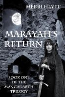 Cover for 'Marayah's Return'