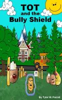 Cover for 'Tot and the Bully Shield'