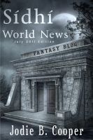 Cover for 'Sídhí World News: July 2011 Edition'