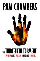 Cover for 'The Thirteenth Torment'