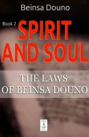 Cover for 'The Laws of Beinsa Douno. Book 2: Spirit and Soul'