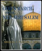 Cover for 'God's March to the New Jerusalem'