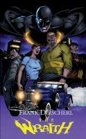 The Wraith cover