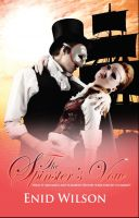 Cover for 'The Spinster's Vow: A Spicy Retelling of Mrs. Darcy's Journey to Love'