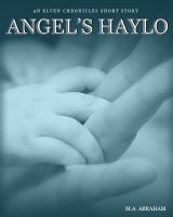 Cover for 'Angel's Haylo'