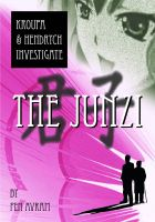 Cover for 'The JUNZI'