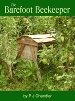 Cover for 'The Barefoot Beekeeper'