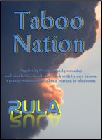Cover for 'Taboo Nation'