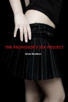 Cover for 'The Professor's Sex Project'