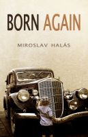 Cover for 'Born Again'