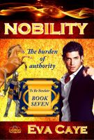 Cover for 'Nobility'