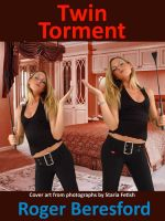 Cover for 'Twin Torment'