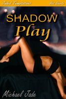Cover for 'Shadow Play'
