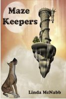 Cover for 'Maze Keepers'