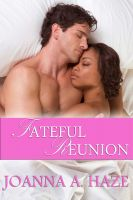 Cover for 'Fatefull Reunion'