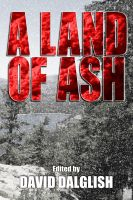 Cover for 'A Land of Ash'