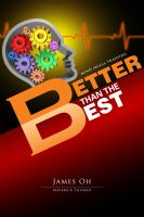 Cover for 'Better Than The Best'