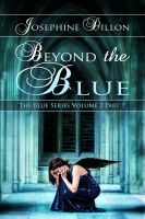 Cover for 'Beyond The Blue, The Blue Series Volume 2, Part 1'