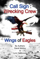 Cover for 'Call Sign: Wrecking Crew (Wings of Eagles)'