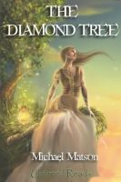 Cover for 'The Diamond Tree'