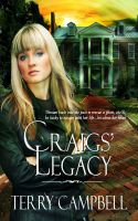 Cover for 'Craigs' Legacy'
