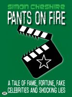 Cover for 'Pants On Fire'