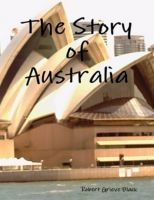 Cover for 'The Story of Australia'