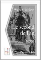 Cover for 'Le second de l'an by Walter Holfarth'