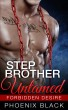 Stepbrother Untamed: Forbidden Desire by Walter James Brown