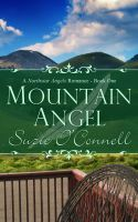 Cover for 'Mountain Angel'