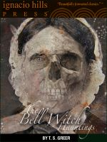 Cover for 'The Bell Witch Hauntings'