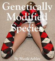 Cover for 'Genetically Modified Species'