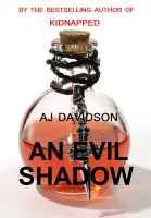 An Evil Shadow cover