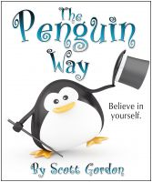 Cover for 'The Penguin Way'
