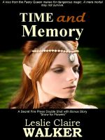 Cover for 'Time and Memory'