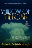 Cover for 'Shadow of the Bomb'