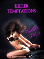 Cover for 'Killer Temptations (Vol 1- The Killer Temptations Series)'