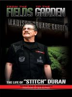Cover for 'From the Fields to the Garden: The Life of Stitch Duran'